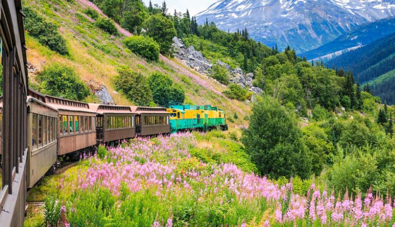 The 10 Most Evocative Panoramic Train Journeys in Europe